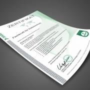 Dekra Zertifikat Datenschutz