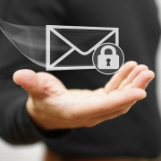 E-Mail Sicherheit