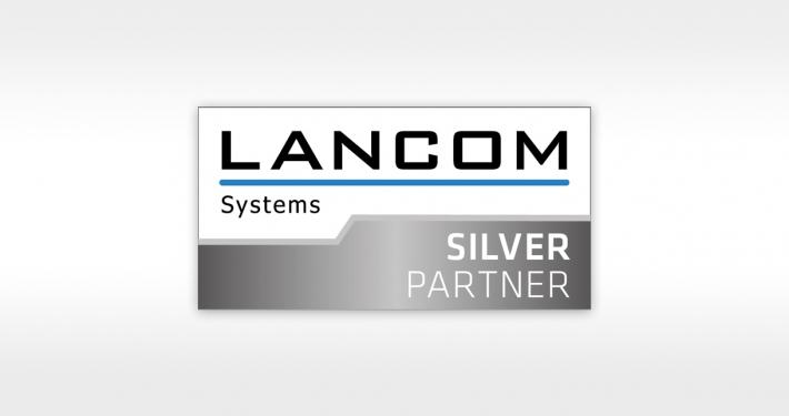 Lancom Silver Partner